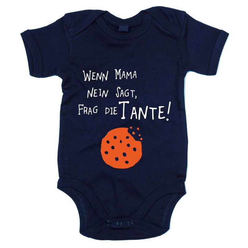 Baby Sagt Mama