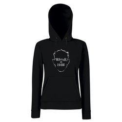 Winter is here - Game of Thrones - Damen Hoodie - Winter...