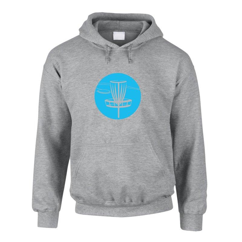 Disc golf hoodies