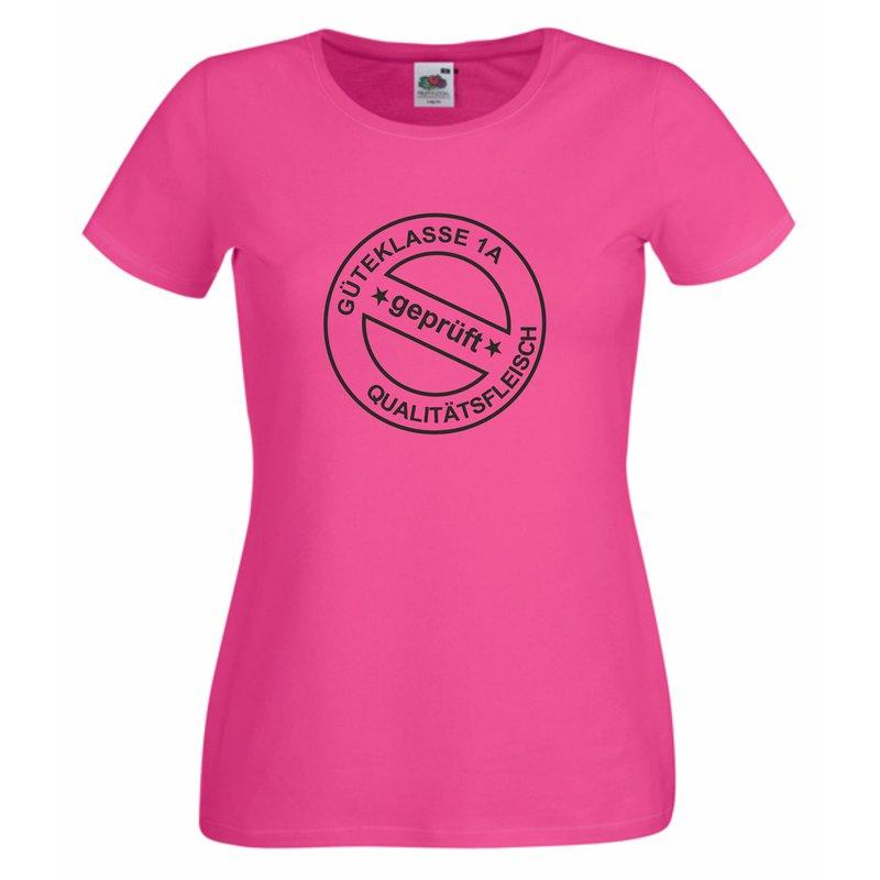 damen fun t shirt qualit tsfleisch shirt department. Black Bedroom Furniture Sets. Home Design Ideas