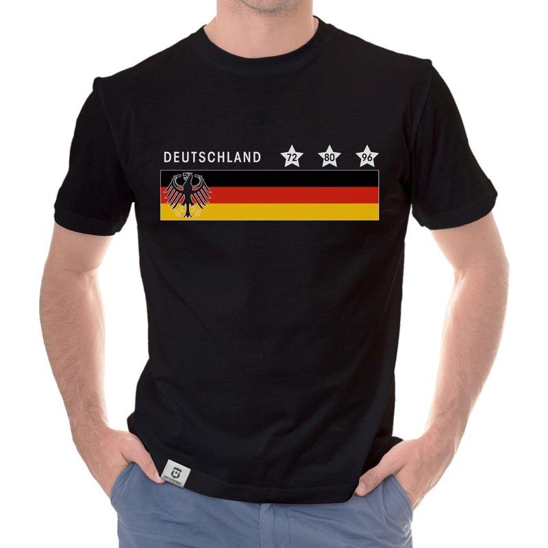 Deutsche Em Siege