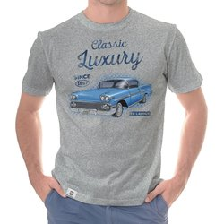Herren T-Shirt - Classic Luxury - Since 1957