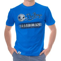 Herren T-Shirt - The Boys - Dallas