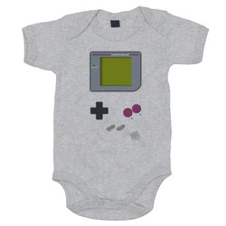 Baby Body - Gaming Classic
