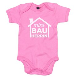 Baby Body - Mini Bauherrin