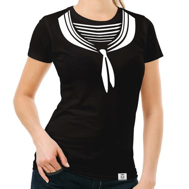 Damen T-Shirt - Matrosin