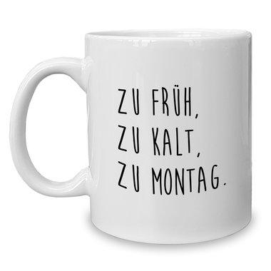 Verschiedene Lustige Sprüche Auf Deinem Kaffeebecher