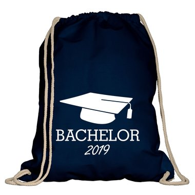 Turnbeutel - Bachelor 2019