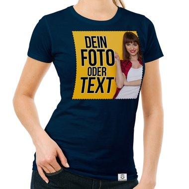 new arrival 631dd 3ad03 Dein individuelles T-Shirt mit deinem Bild und Text!