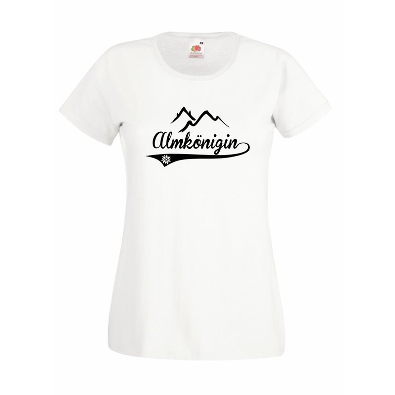 almk nigin damen t shirt von shirt department. Black Bedroom Furniture Sets. Home Design Ideas