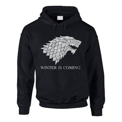 Game of Thrones Hoodie Winter is coming