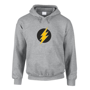 Hoodie The Flash Sheldon TBBT