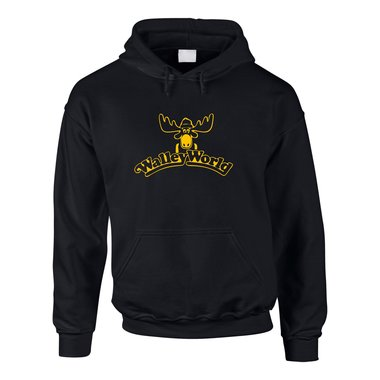 Hoodie Walley World Elch