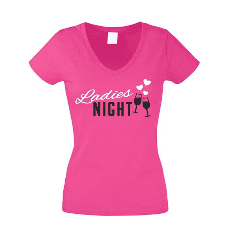Ladies Night Motiv