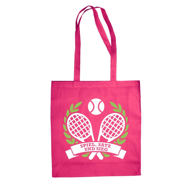 tennis satz