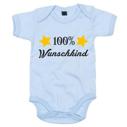 Baby Body - 100% Wunschkind