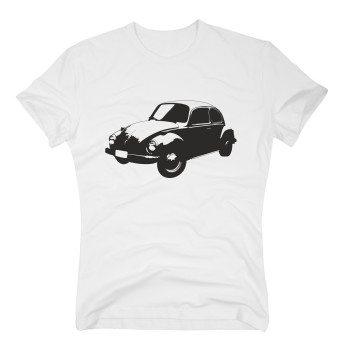 Käfer T-Shirt Herren - Auto PKW Käfer