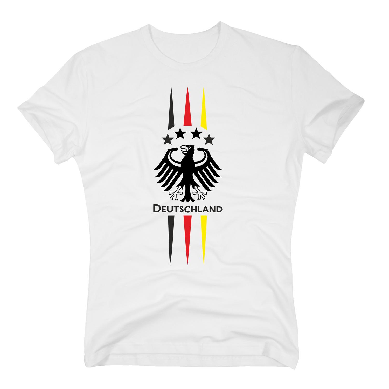 shirt herren em 2016 adler motiv auf diesem deutschland shirt. Black Bedroom Furniture Sets. Home Design Ideas
