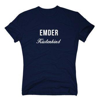 t-shirt herren emdener Kuestenkind