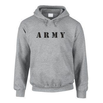 ARMY Hoodie Herren