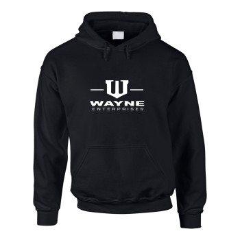 Wayne Enterprises Hoodie Herren Batman