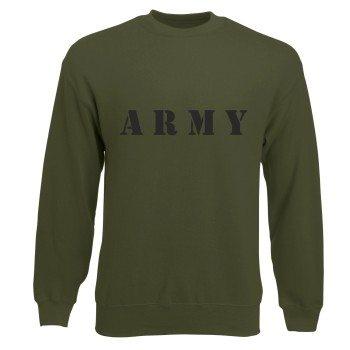 ARMY Sweatshirt Herren