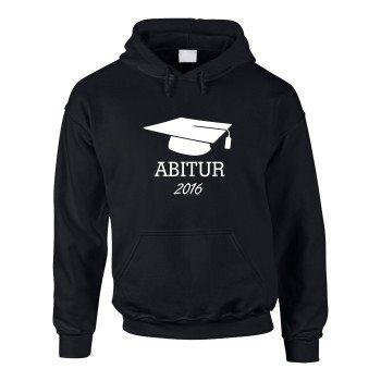Abitur Pullover Herren - 2016 - von Shirtdepartment