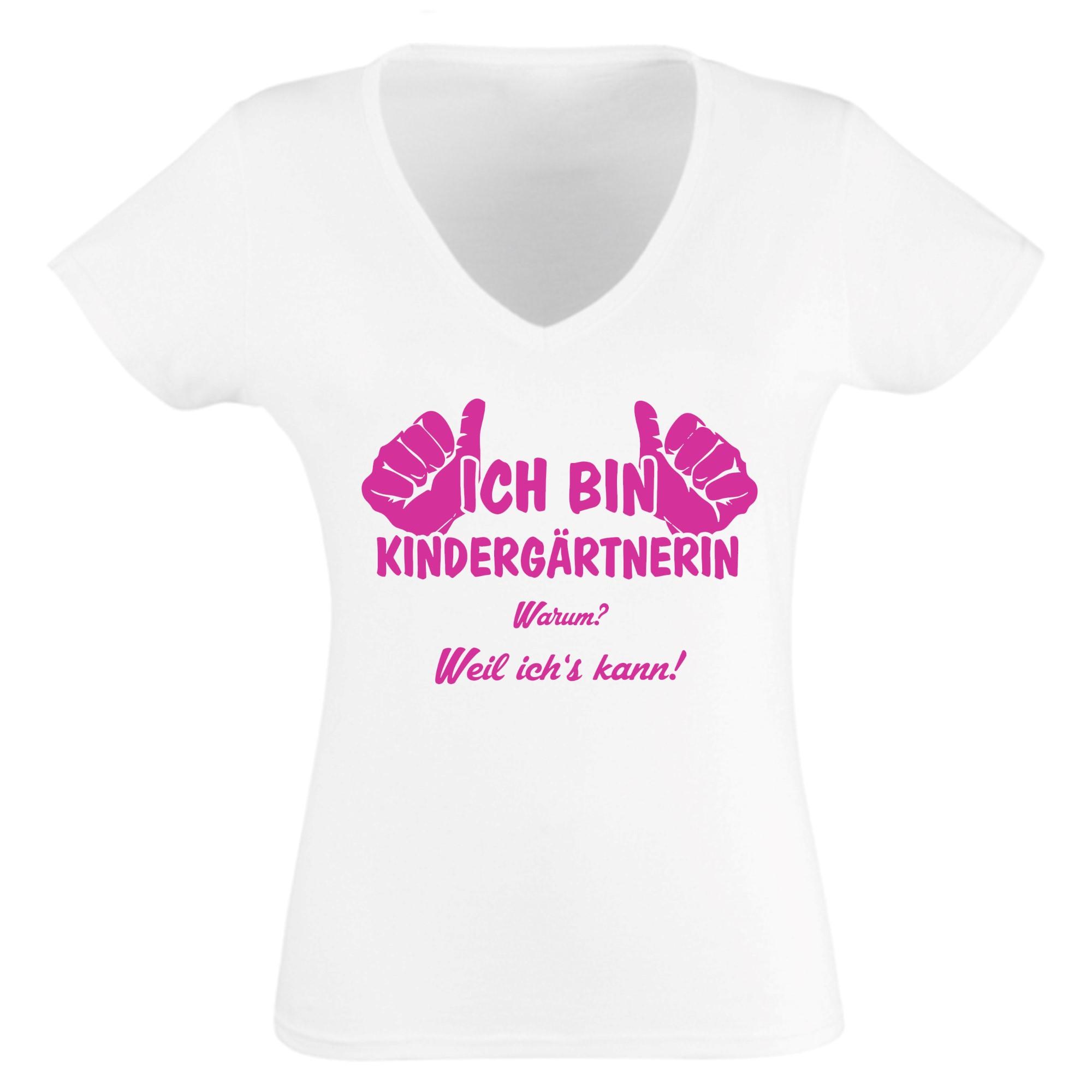 Geschenk f r erzieherin damen t shirt kinderg rtnerin for Geschenk erzieherin