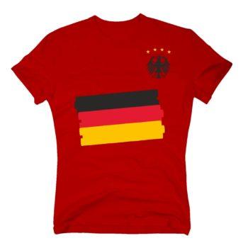 EM 2016 Herren Deutschland T-Shirt