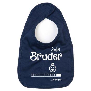 Baby Lätzchen - Bruder 2018 ...loading