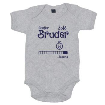 Baby Body - Großer Bruder 2016 ...loading
