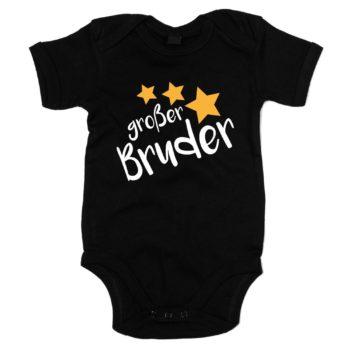 Baby Body - Großer Bruder - Sterne