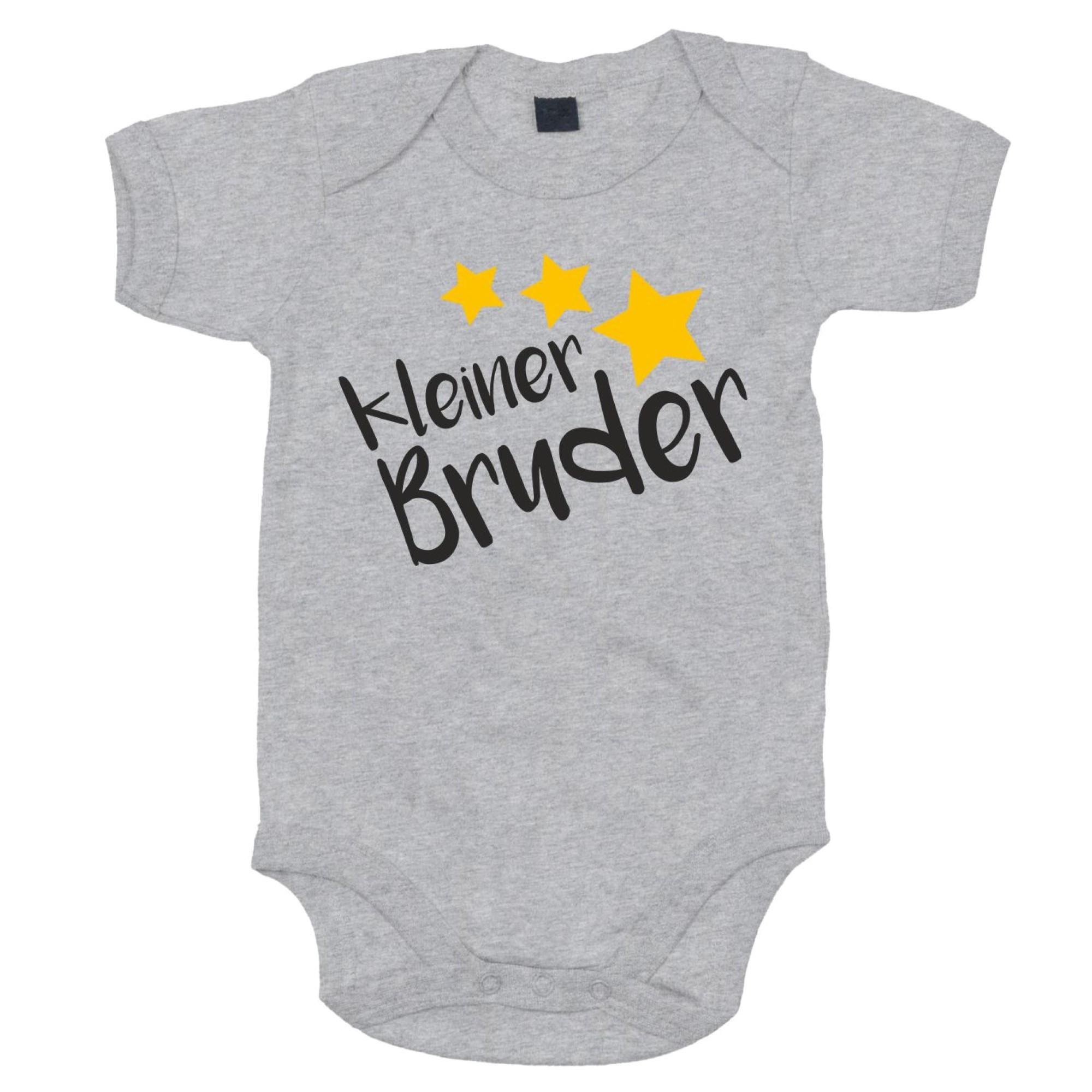 baby body kleiner bruder sterne