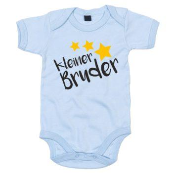 Baby Body - Kleiner Bruder - Sterne