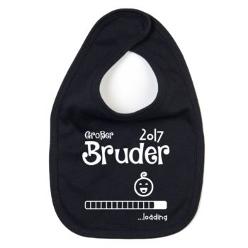 baby lätzchen großer bruder 2017 loading