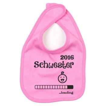 baby lätzchen schwester 2016 loading