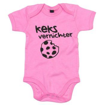 Baby Body - Keks Vernichter