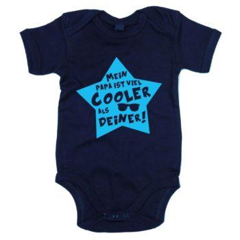 Baby Body - Mein Papa ist viel cooler als deiner