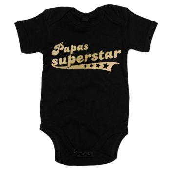 Baby Body - Papas Superstar