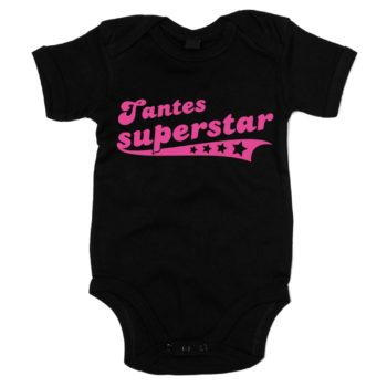 Baby Body - Tantes Superstar