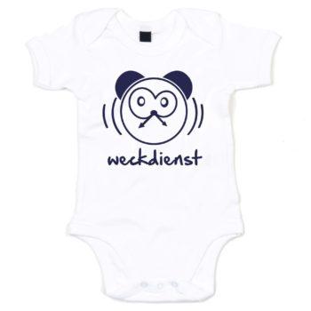 Baby Body - Weckdienst