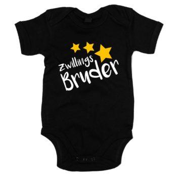 Baby Body - Zwillingsbruder - Sterne