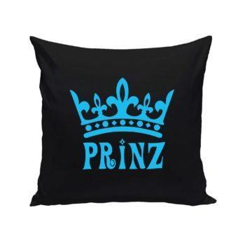 Dekokissen - Prinz