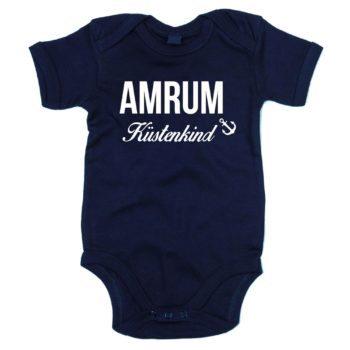 Baby Body - Amrum Küstenkind