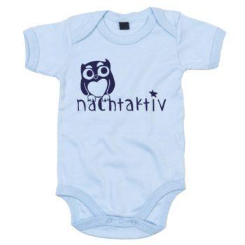 Baby Body - Nachtaktiv