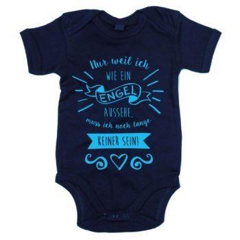 Baby Body - Nur weil ich wie ein Engel aussehe muss ich keiner sein