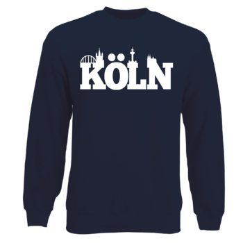 Herren Sweatshirt - Köln