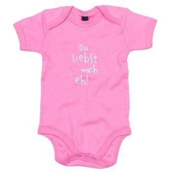 Baby Body - Du liebst mich eh