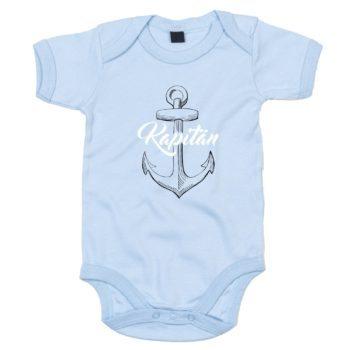 Baby Body - Kapitän