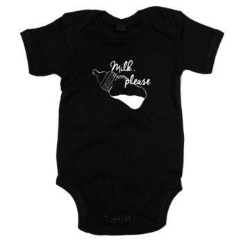 Baby Body - Milk, please